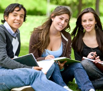 college or university students
